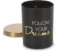 PAVILION SOY CANDLE FOLLOW YOUR DREAMS