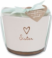 PAVILION SOY WAX CANDLE SISTER