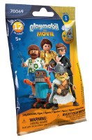 PLAYMOBIL THE MOVIE MOVIE BAG