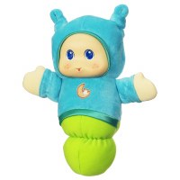 PLAYSKOOL LULLABY GLOWORM BLUE