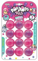 POP POPS PETS 12CT