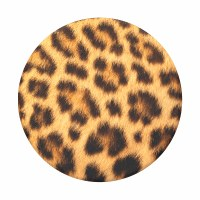 POP SOCKET TOP CHEETAH CHIC