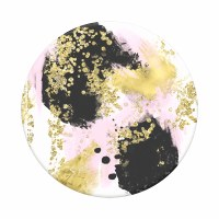 POP SOCKET TOP GILDED GLAM