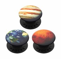 POP SOCKET TRIPLE MINI OUT OF THIS WORLD
