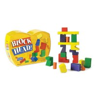 PRESSMAN BLOCKHEAD GAME