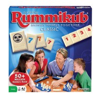 PRESSMAN GAME ORIGINAL RUMMIKUB