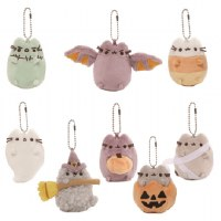 PUSHEEN BLIND BOX SERIES #4 HALLOWEEN