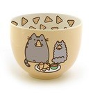 PUSHEEN CHIP BOWL