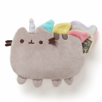 PUSHEENICORN COIN PURSE
