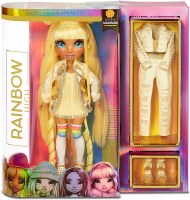 RAINBOW HIGH DOLL SUNNY MADISON