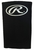 RAWLINGS BASEBALL WRIST GUARD ADULT BLK