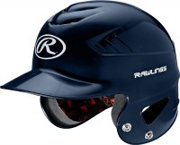 RAWLINGS COOLFLO T-BALL HELMET NAVY