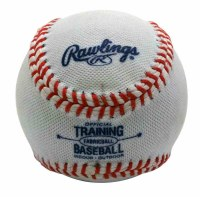 RAWLINGS FABRIC TRAINING BALL
