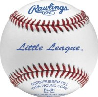 RAWLINGS LITTLE LEAGUE BASEBALL COMP