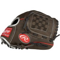 RAWLINGS MARK OF A PRO GLOVE 10""