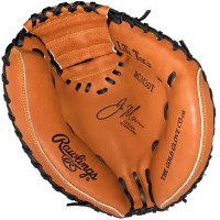 RAWLINGS RCM30TM LEFTY CATCHERS MITT