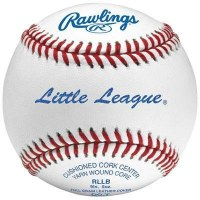 RAWLINGS RLLB LITTLE LEAGUE BASEBALL