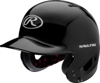 RAWLINGS T-BALL HELMET BLACK