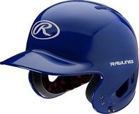 RAWLINGS T-BALL HELMET ROYAL