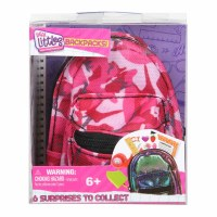 REAL LITTLES 4 SURPRISE BACKPACK