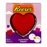 REESE'S PEANUT BUTTER GIANT HEART