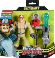 RESCUE HEROES BILLY BLAZES