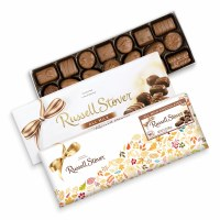 RUSSELL STOVER 12oz ASST MILK CHOC