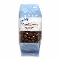 RUSSELL STOVER 12oz CHOCOLATE PEANUTS