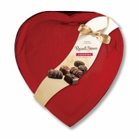 RUSSELL STOVER HEART 20oz HEART