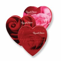 RUSSELL STOVER HEART 2oz CHOCOLATE