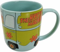 SCOOBY DOO MYSTERY MACHINE MUG