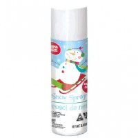 SNOW SPRAY 3OZ