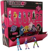 SPACEPOP COLLECTIBLE FIGURES MYSTERY BAG