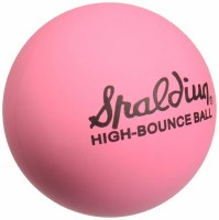 SPALDING HIGH BOUNCE BALL SPALDEEN