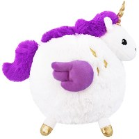 "SQUISHABLES 7"" ALICORN"