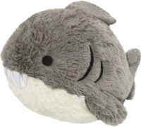 """SQUISHABLES 7"""" GREAT WHITE SHARK"""