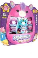 SQUISHVILLE SQUISHMALLOWS MYSTERY