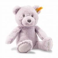 STEIFF BEARZY TEDDY BEAR LILAC