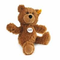 STEIFF CHARLY TEDDY BEAR BROWN