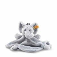 STEIFF CUDDLY FRIENDS ELLIE ELEPHANT