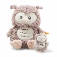 STEIFF CUDDLY FRIENDS OLLIE OWL