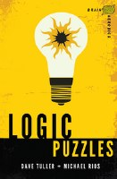 STERLING BOOKS CHALLENGING LOGIC PUZZLES