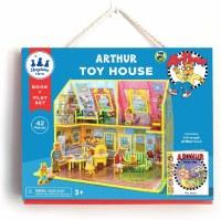 STORYTIME TOYS ARTHUR TOY HOUSE