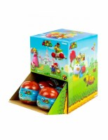 SUPER MARIO BUILDABLE FIG MYSTERY PACK 1