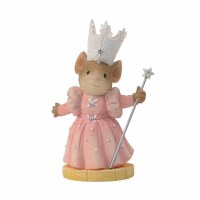 TAILS WITH HEART GLINDA GOOD WITCH MOUSE