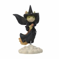 TAILS WITH HEART WICKED WITCH MOUSE