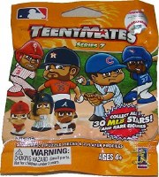 TEENYMATES MLB SERIES 7 2020