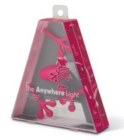 THE ANYWHERE LIGHT PINK