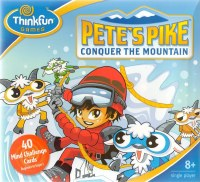 THINKFUN PETE'S PIKE