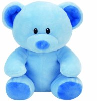 TY BABY LULLABY BLUE BEAR